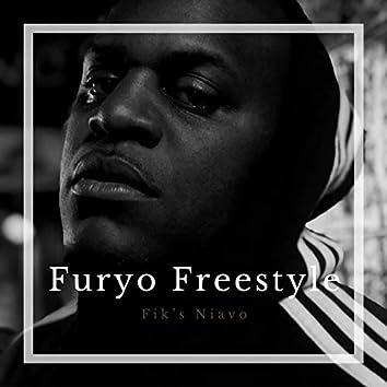 Furyo Freestyle