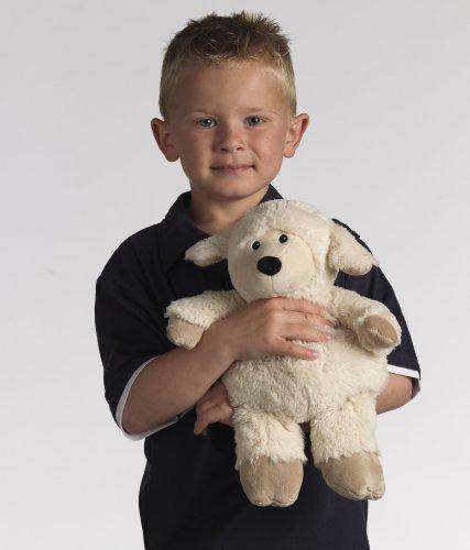 Warmies Microwavable Sheep