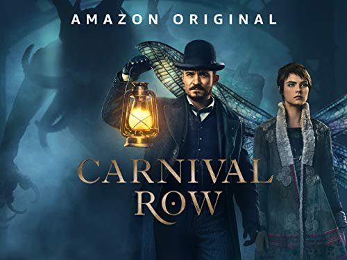 Carnival Row Review