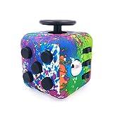 GreenBee Cubo Antiestres Niños Adultos - Fidget Toy Anti Estrés - Juguetes Antiestres con 6 Módulos ...