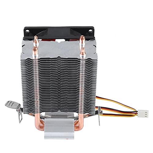 CPU Cooler Mini para Escritorio para computadora