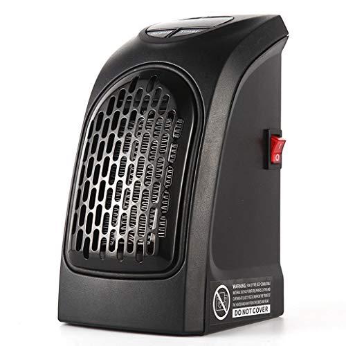 SHENXINCI Mini Portátil Handy Heater 350W Bajo Consumo Estufa Eléctrica Calefactor, Fast...