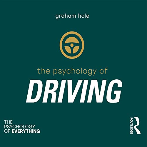 Psychology of Driving cover art