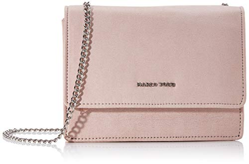 MARCO TOZZI Damen 2-2-61006-24 Clutch Pink (Rose)