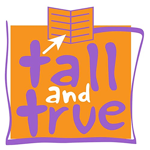 Tall And True Short Reads cover art