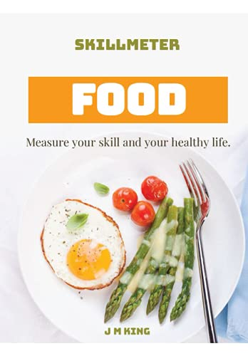 Food Skillmeter 1: Food between friends,comfort ,the modern allied for your cookbook, food fix ,foodgasm based in comfort food , food babe kitchen ... life. Measure your skills in food and fit.