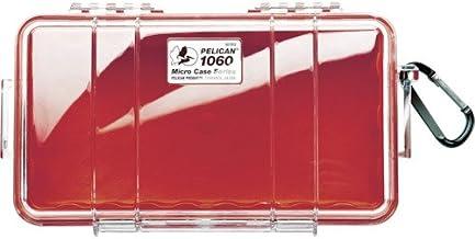 Pelican 1060 Micro Case, Red