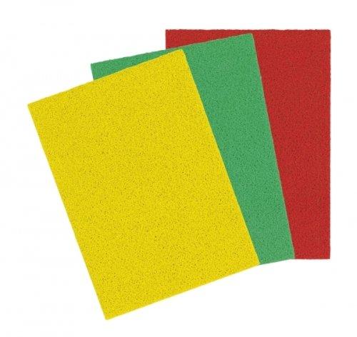 Vivelle-Papier, 10 Bg. sortiert
