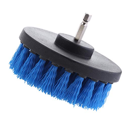 Why Should You Buy joyMerit 1PC Tile Grout Cleaning Drill Brush Scrub Brush Drill Attachment Drillbr...