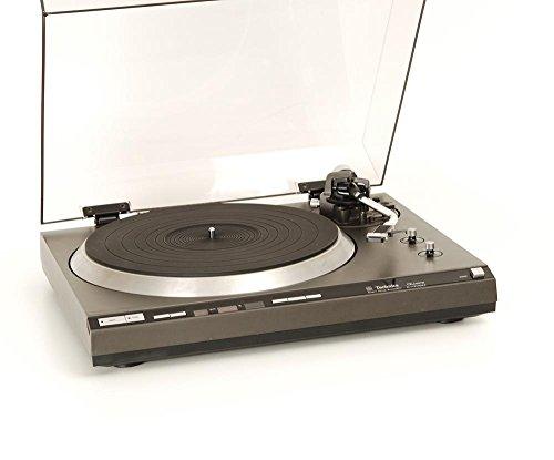Technics SL-1310 MK II Plattenspieler