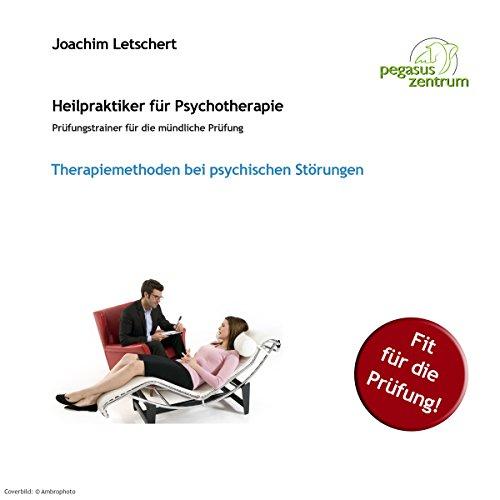 Therapiemethoden bei psychischen Störungen Titelbild