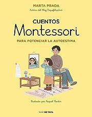 Cuentos Montessori para potenciar la autoestima (Nube de Tinta)