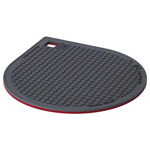 IKEA 365+ GUNSTIG - Soporte magnético para macetas, color rojo y gris...