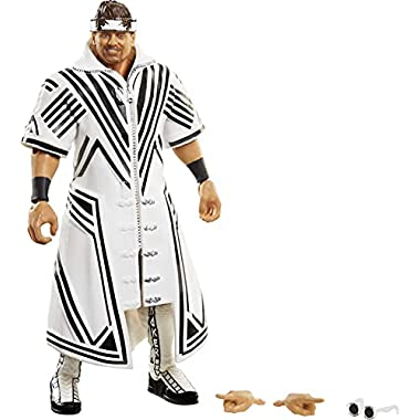 WWE The Miz Elite Collection Series 86 Action Figure 6 in Posable Collectible Gift Fans Ages 8 Years Old and Up
