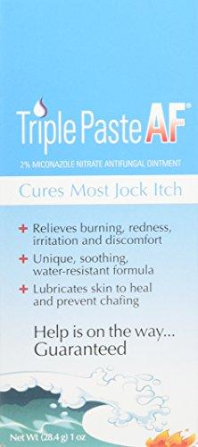 Triple Paste AF® antifungal Ointment 1oz