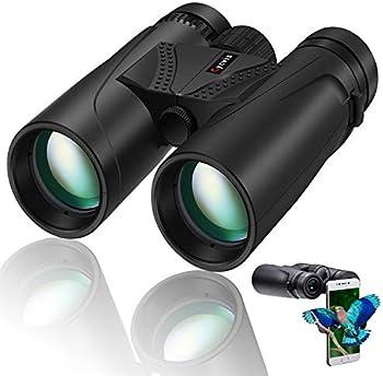 Cycvis Superior HD 10 x 42 Inch Waterproof Binoculars