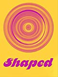 Shaped: Groovy Vectors (English Edition)