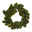 Magnolia Leaf Wreath, 24 in.   Kirklands