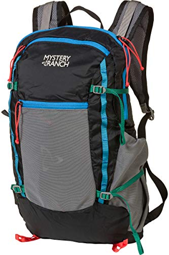Mystery Ranch | In and Out Backpack | Packable Daypack | Mystery Pop