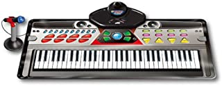 Electronic Keyboard Playmat by Zippy Mat