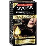 Unbekannt St algue syoss Coloration oleo Supreme 3-82 Acajou subtil- (for Multi-Item Order extra...