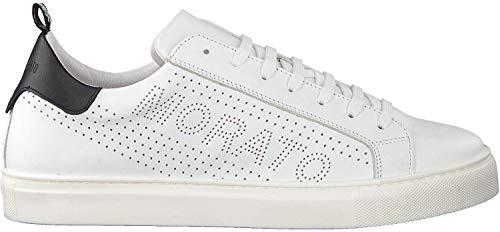 Antony Morato Sneaker Low Mmfw01252 Weiss Herren - 40 EU