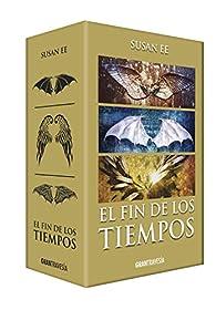Serie El Fin de Los Tiempos: par Susan Ee