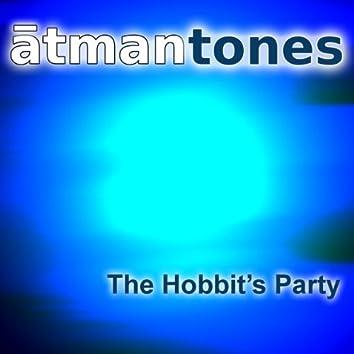 The Hobbit's Party
