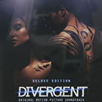 Divergent - Original Motion Picture Soundtrack: Deluxe Edition (+ 3 Bonus Tracks)