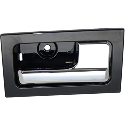 New Interior Door Handle Front or Rear Passenger Right Side For F150 Truck RH...