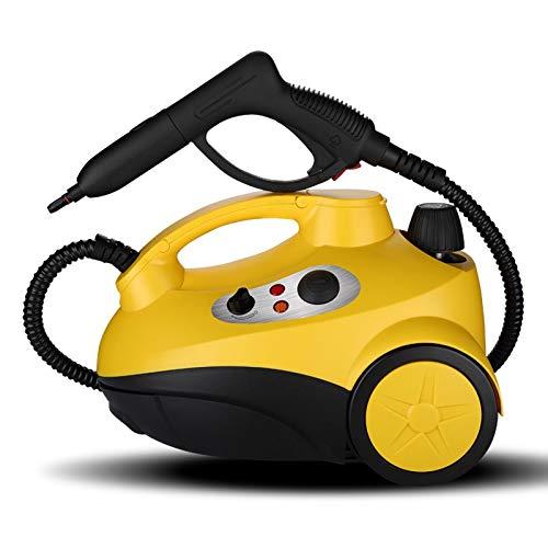 TXOZ-Q Limpiador de Vapor Alta Temperatura y Altura Rango de presión Capucha Aire Acondicionado Máquina de Limpieza Lavadora de automóviles Electrodomésticos