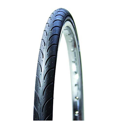 Deli Unisex de los neumáticos antipinchazos neumático Slick s-611, Negro, 26x 1,50mm