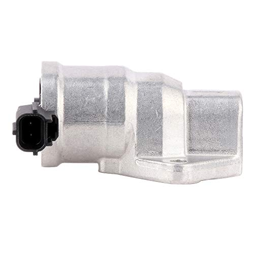 FINDAUTO 4J1054 Idle Air Control Valve idle speed control valve fit for 1999 2000 Ford E-150 Econoline/Club Wagon/E-250 Econoline, 1999 2000 2001 Ford F-150