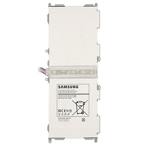 Original Samsung Galaxy Tab 4 10.1 SM-T530 Accu Battery Akku Batterie EB-BT530FBU 3.8V 6800 mAh
