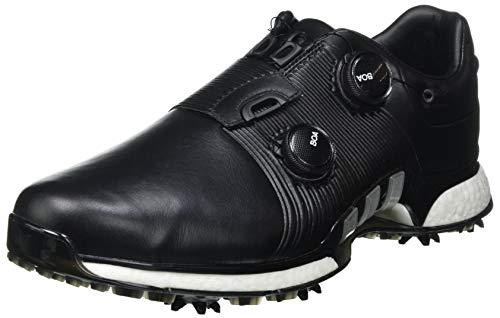 adidas Tour360 Xt Boa, Men's Golf Shoes, Black (Negro F35404), 12 UK (47 1/3 EU)