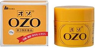 【第3類医薬品】オゾ 26g