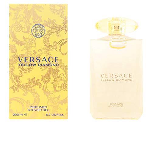 Versace Duschgel, 1er Pack(1 x 200 milliliters)
