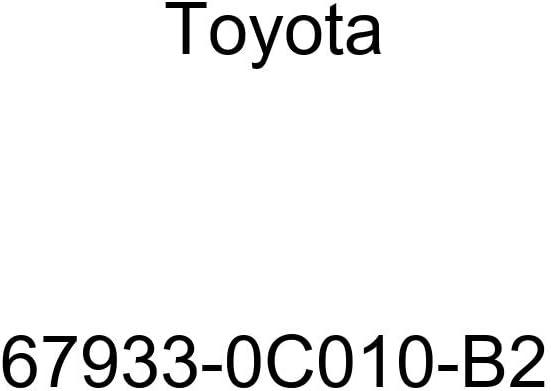 TOYOTA Max 67% Max 86% OFF OFF 67933-0C010-B2 Door Plate Scuff