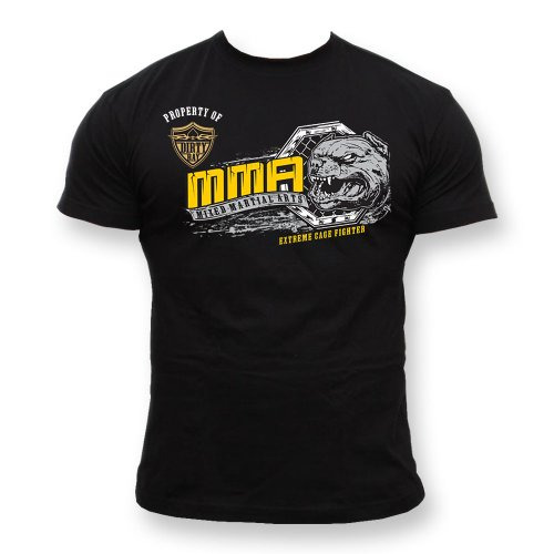 Dirty Ray Kampfsport MMA Extreme Cage...
