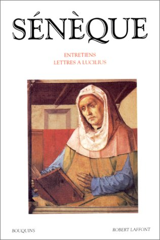 Entretiens, Lettres à Lucilius