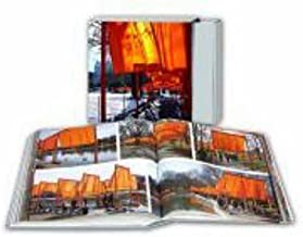 Christo and Jeanne-Claude: The Gates by Henery, Jonathan William (2005) Hardcover