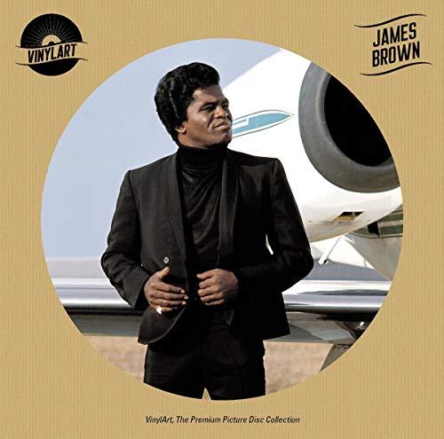 Vinylart-James Brown
