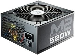 Cooler Master 520W 12V Silent Pro M2 520 Power Supply Unit