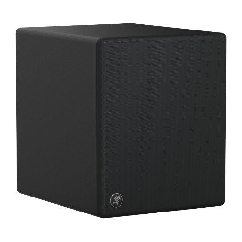 MACKIE Studio Monitor/MR/Sub actif 24,5 cm (10 Zoll) 120W RMS
