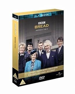 Bread - Series 3 & 4