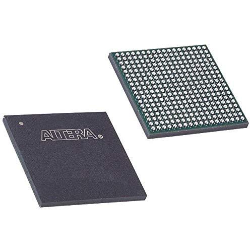 IC FPGA 144 I/O 324UBGA 14GHz 2MB L2 Caja procesador