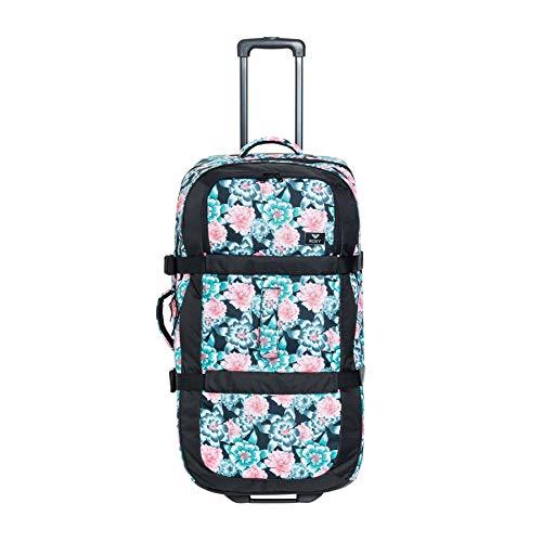 Roxy Long Haul 105L - Extra-Large Wheeled Suitcase - Women