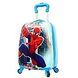 Caja De Dibujos Animados De La Caja De Dibujos Animados De La Palanca del Estudiante Transformers 19 Pulgadas (Caja Fuerte actualizada) Red Spider-Man