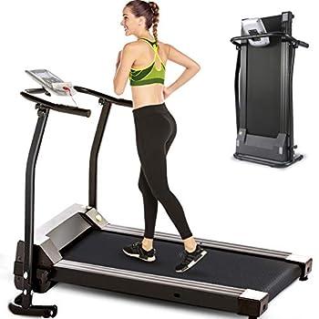 quiet treadmills