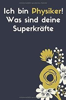 Lustiges Geschenk für Mathematiker oder Physiker   Notizbuch Journal Tagebuch ,Physiker Notizbuch   Physiker Geschenke   T...